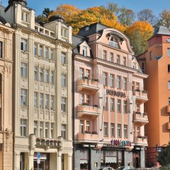 Hotel Olympia Карловы Вары