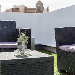 Отель Apartamento Travel Habitat Atico Centro Валенсия бассейн