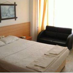 Altunakar II Calipso Турция, Алтинкум - отзывы, цены и фото номеров - забронировать отель Altunakar II Calipso онлайн комната для гостей фото 5