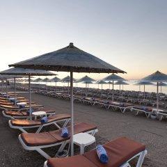 Porto Bello Hotel Resort & Spa Турция, Анталья - - забронировать отель Porto Bello Hotel Resort & Spa, цены и фото номеров пляж