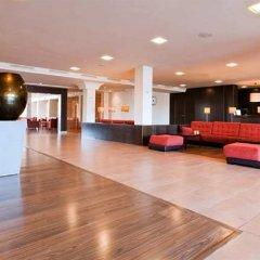 Hotel Club Sur Menorca Сан-Луис интерьер отеля фото 3