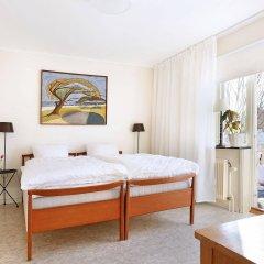 Отель kallaxgårdshotell Швеция, Лулео - отзывы, цены и фото номеров - забронировать отель kallaxgårdshotell онлайн комната для гостей фото 2