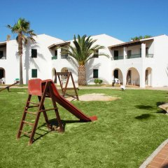 Отель Apartamentos VISTAPICAS детские мероприятия фото 2