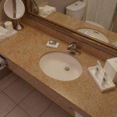 Отель Capitol Skyline США, Вашингтон - отзывы, цены и фото номеров - забронировать отель Capitol Skyline онлайн ванная
