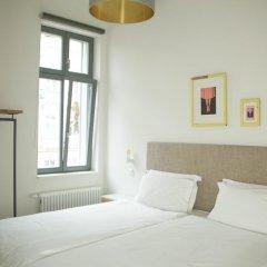 Апартаменты Berlin Base Apartments - KREUZBERG комната для гостей фото 3