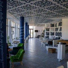 Отель Aparthotel Villa Livia Равда гостиничный бар