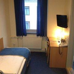 Hotel Maritime 3* Стандартный номер с различными типами кроватей фото 4
