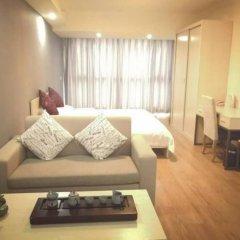 Отель Yi Xin Aparthotel Китай, Шэньчжэнь - отзывы, цены и фото номеров - забронировать отель Yi Xin Aparthotel онлайн комната для гостей