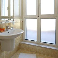 Отель ESPOSIZIONE Рим ванная фото 2