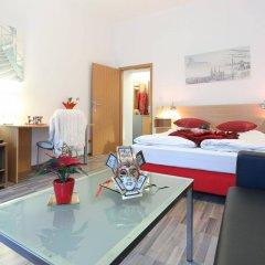 Апартаменты Queens Apartments Вена в номере