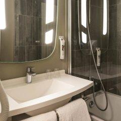 Отель ibis Paris Alésia Montparnasse 14ème ванная фото 5