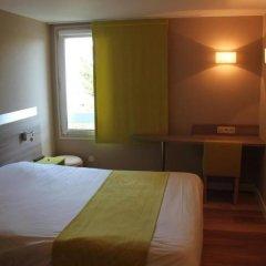 Hotel Kyriad Lyon Est - Saint Bonnet de Mure удобства в номере