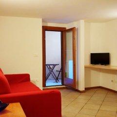 Апартаменты Apartment Della Cernaia комната для гостей фото 3