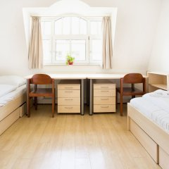 myNext - Summer Hostel Salzburg комната для гостей фото 6