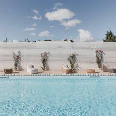 Отель La Petricor Бари бассейн фото 3