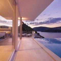 Отель Villa Tuna by Akdenizvillam Патара бассейн фото 3