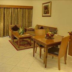Отель Fortune Grand Hotel Apartments ОАЭ, Дубай - 3 отзыва об отеле, цены и фото номеров - забронировать отель Fortune Grand Hotel Apartments онлайн фото 2