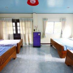 Отель Ya Teng Homestay сауна