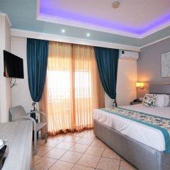 Grand Beach Hotel комната для гостей фото 3