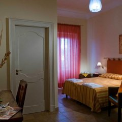 Отель Agriturismo Salemi Италия, Пьяцца-Армерина - отзывы, цены и фото номеров - забронировать отель Agriturismo Salemi онлайн комната для гостей фото 2