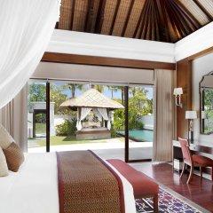 Отель The Laguna, a Luxury Collection Resort & Spa, Nusa Dua, Bali комната для гостей фото 2