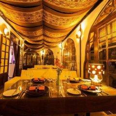 Отель ViewPoint Lodge & Fine Cuisines развлечения