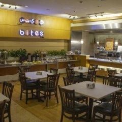 Отель TIME Ruby Hotel Apartments ОАЭ, Шарджа - 1 отзыв об отеле, цены и фото номеров - забронировать отель TIME Ruby Hotel Apartments онлайн питание фото 2