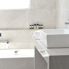 Athenian Riviera Hotel & Suites ванная фото 2