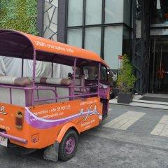 Отель Aya Boutique Hotel Pattaya Таиланд, Паттайя - 1 отзыв об отеле, цены и фото номеров - забронировать отель Aya Boutique Hotel Pattaya онлайн городской автобус