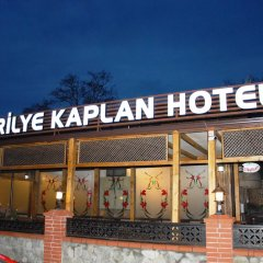 Trilye Kaplan Hotel Турция, Армутлу - отзывы, цены и фото номеров - забронировать отель Trilye Kaplan Hotel онлайн фото 4