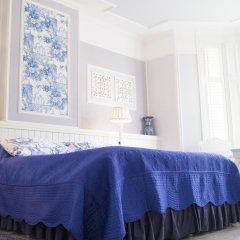 Отель Vondelpark House Bed&Breakfast Нидерланды, Амстердам - отзывы, цены и фото номеров - забронировать отель Vondelpark House Bed&Breakfast онлайн комната для гостей