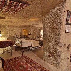 Caravanserai Cave Hotel Турция, Гёреме - отзывы, цены и фото номеров - забронировать отель Caravanserai Cave Hotel онлайн спа