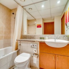 Апартаменты Short Booking - 1 BDR Apartment Greens