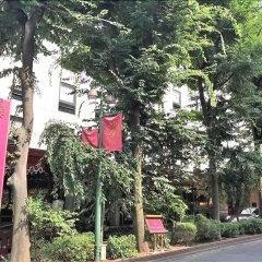 Отель Diamond Hotel Япония, Токио - 1 отзыв об отеле, цены и фото номеров - забронировать отель Diamond Hotel онлайн фото 6