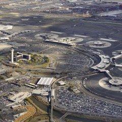 Отель Newark Liberty International Airport Marriott США, Ньюарк - отзывы, цены и фото номеров - забронировать отель Newark Liberty International Airport Marriott онлайн пляж