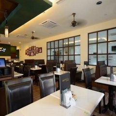 Отель Grand Inn Hotel Малайзия, Пенанг - отзывы, цены и фото номеров - забронировать отель Grand Inn Hotel онлайн питание