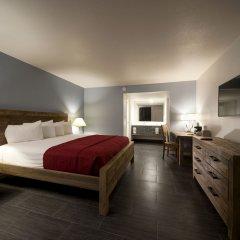 Thunderbird Hotel комната для гостей фото 2