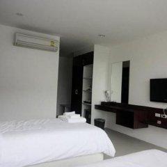 Отель BS Premier Airport Suvarnabhumi удобства в номере фото 2