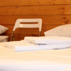 Гостиница HotelJet - Cottages комната для гостей