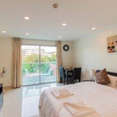 Отель Laguna Bay 1 by Pattaya Sunny Rentals комната для гостей фото 4