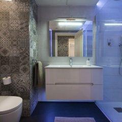 Апартаменты Premium Luxury City Center Apartment ванная