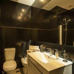 Отель Lisbon City Break Apartments Португалия, Лиссабон - отзывы, цены и фото номеров - забронировать отель Lisbon City Break Apartments онлайн ванная фото 2