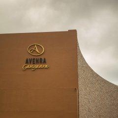 Avenra Gangaara Hotel интерьер отеля