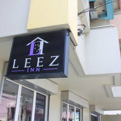 Отель Leez Inn Филиппины, Манила - отзывы, цены и фото номеров - забронировать отель Leez Inn онлайн парковка