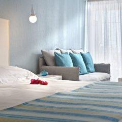 Отель Nissi Beach Resort комната для гостей фото 10