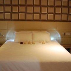 Апартаменты Melpo Antia Luxury Apartments & Suites спа