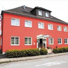 Отель LILIENHOF Зальцбург парковка