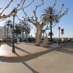 Отель Agi Sant Antoni Испания, Курорт Росес - отзывы, цены и фото номеров - забронировать отель Agi Sant Antoni онлайн фото 3