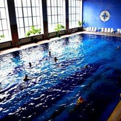 Гостиница Зеленая Роща бассейн