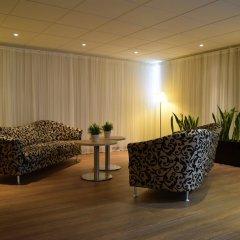 Отель Good Morning+ Malmö спа